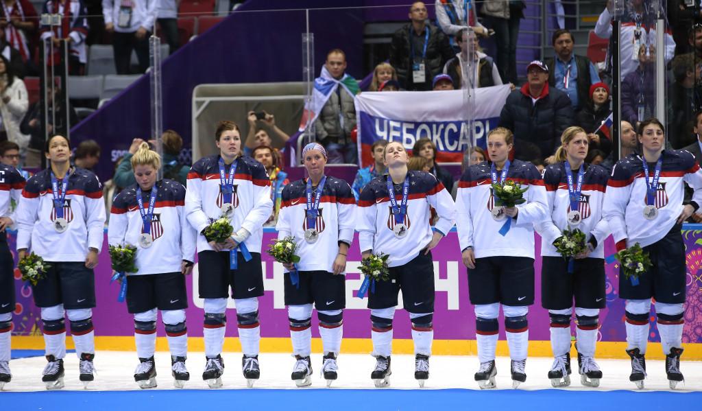 USA Hockey, women's national team strike deal, avoid worlds boycott