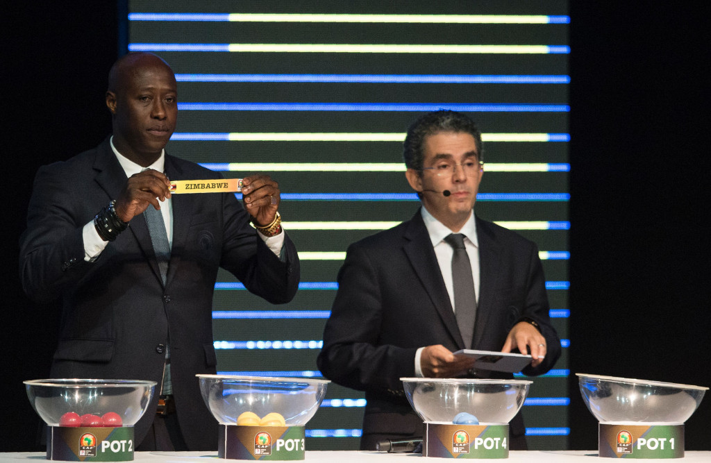 El Amrani resigns as secretary general of Confederation of African Football