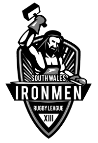 Ross Bevan was registered with semi-professional club South Wales Ironmen ©South Wales Ironmen