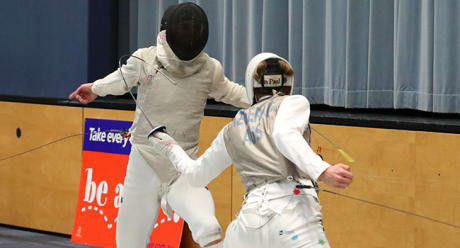 Australian Fencing Federation receive cash boost from AOC