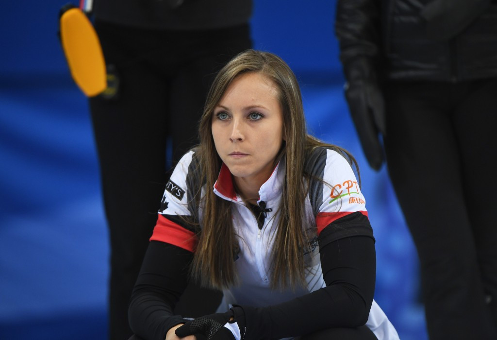 Two Canadians named in World Women's Curling Championship all-star team