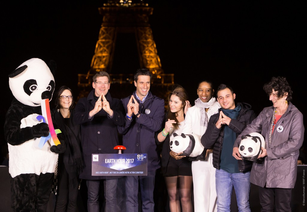 Paris 2024 become first Olympic bid to receive sustainability award