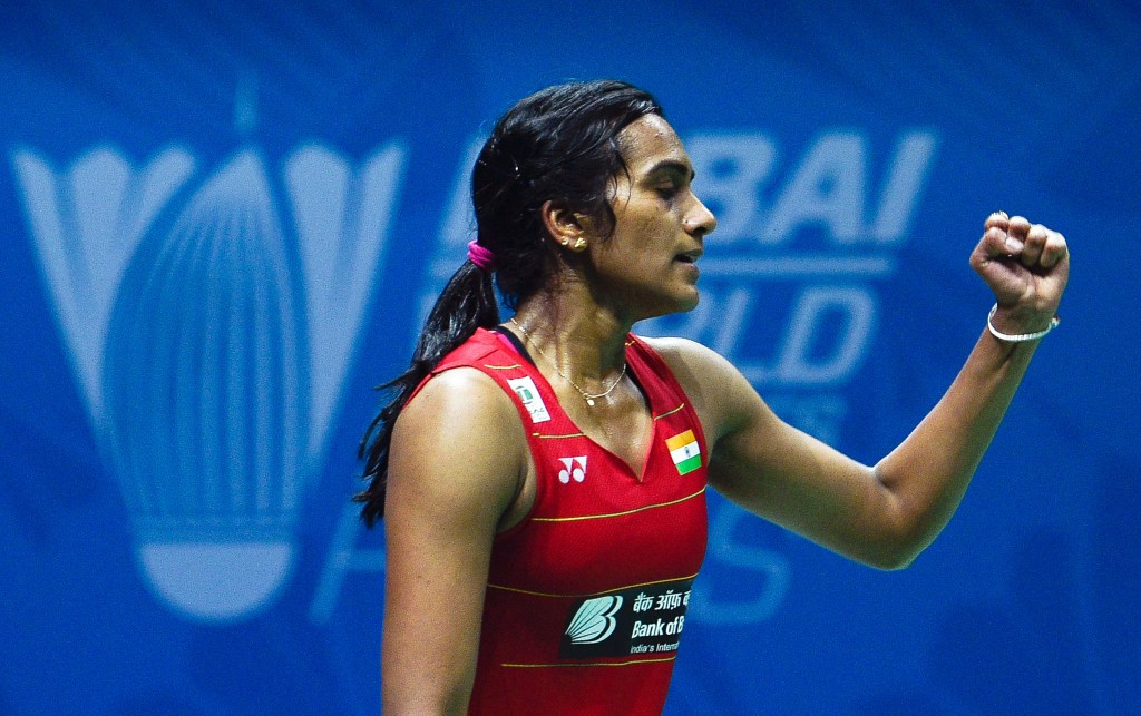 Sindhu and Nehwal to lead home charge at BWF India Super Series
