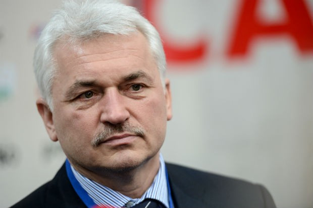 European Sambo Federation President encouraged by large spread of medals at 2018 Championships