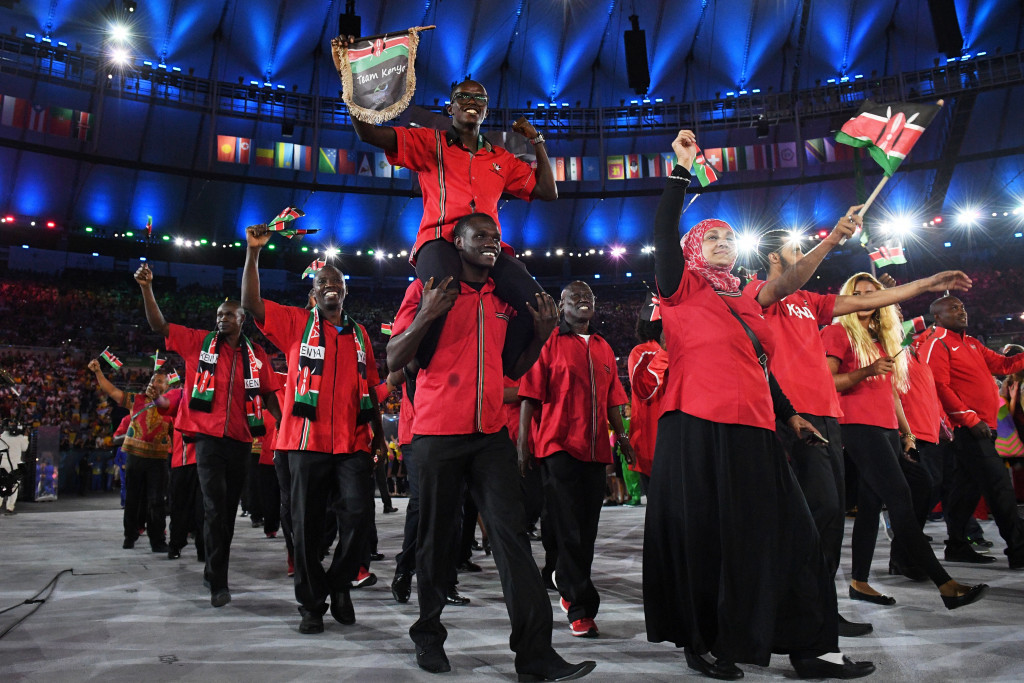 National Olympic Committee of Kenya finally pass constitutional changes