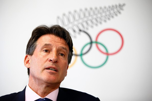 New Zealand have promised to vote for Sebastian Coe to become next IAAF President at the elections in Beijing on August 19 ©Getty Images