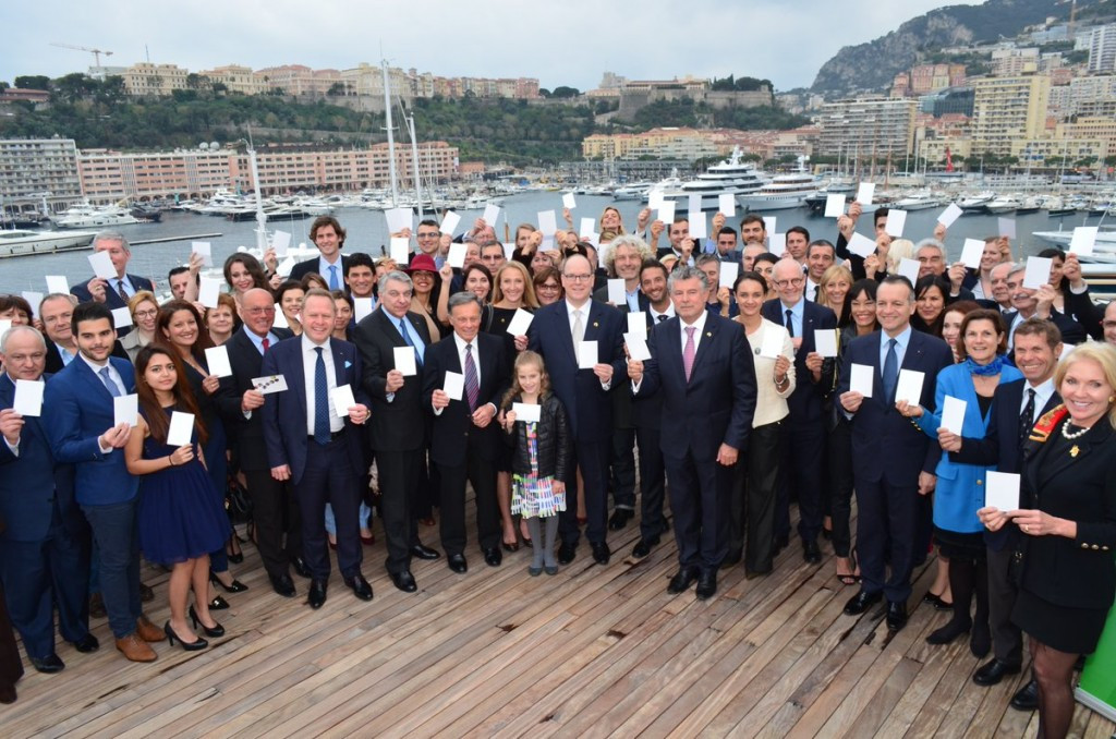 World Olympians Association backs #WhiteCard digital campaign