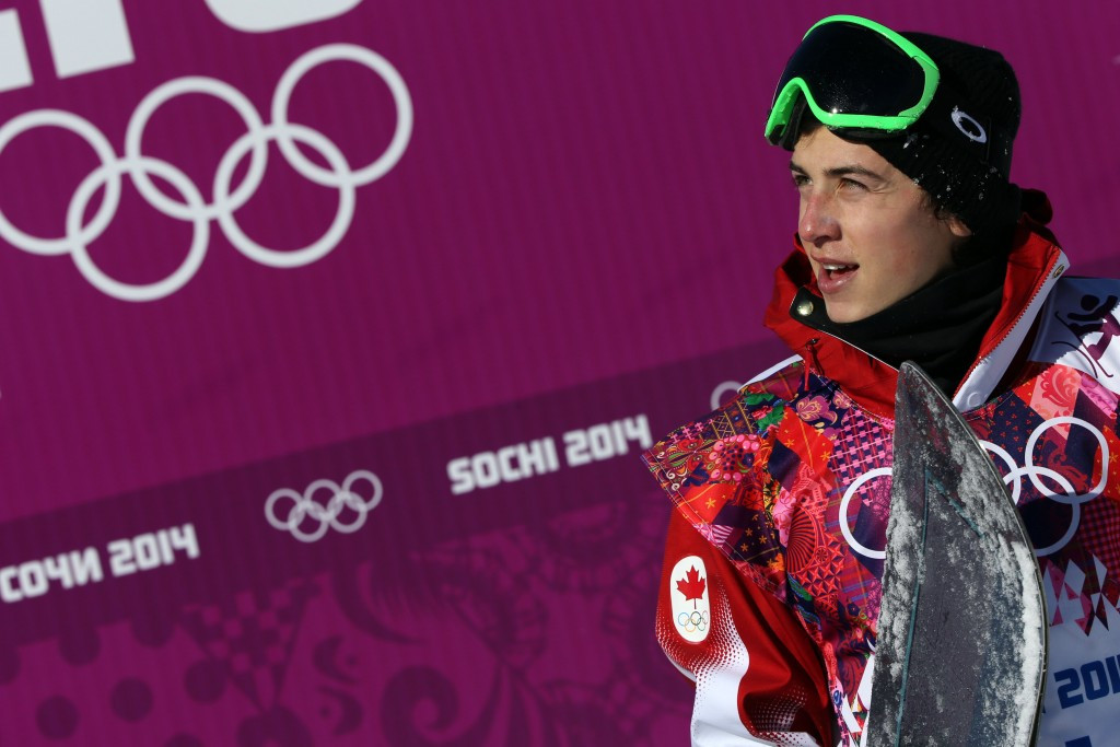 Sochi 2014 bronze medallist sustains serious injuries in snowboarding accident
