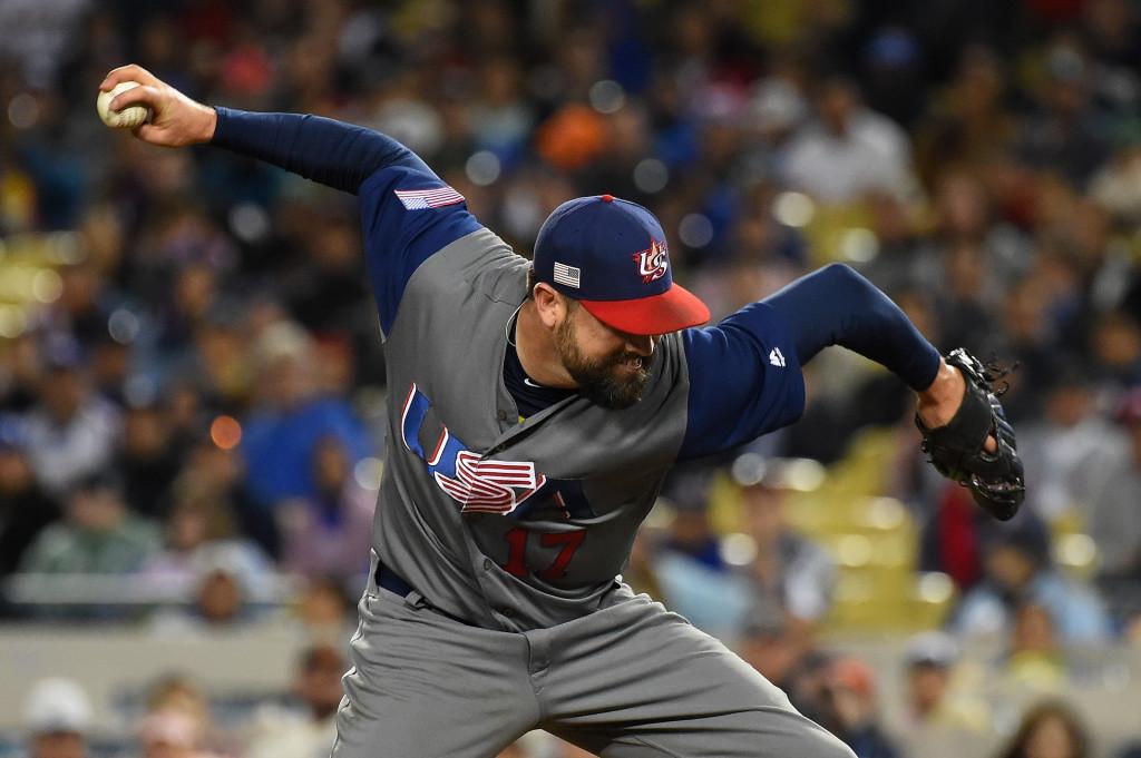 United States cut gap to Japan in men's baseball world rankings