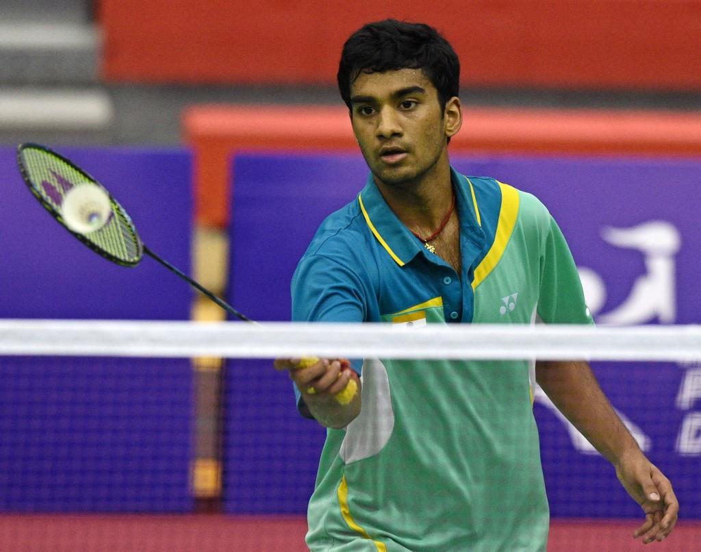 Former junior world champion fails to come through BWF India Super Series qualification