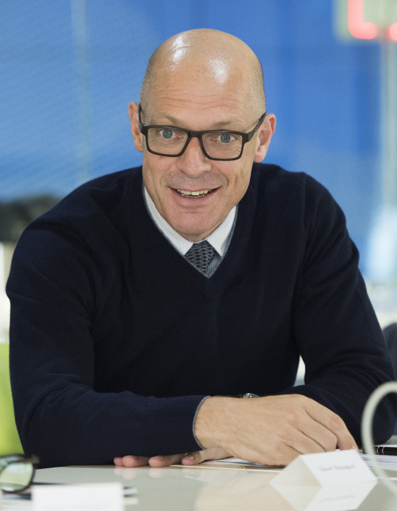Sir Dave Brailsford has faced criticism ©Getty Images