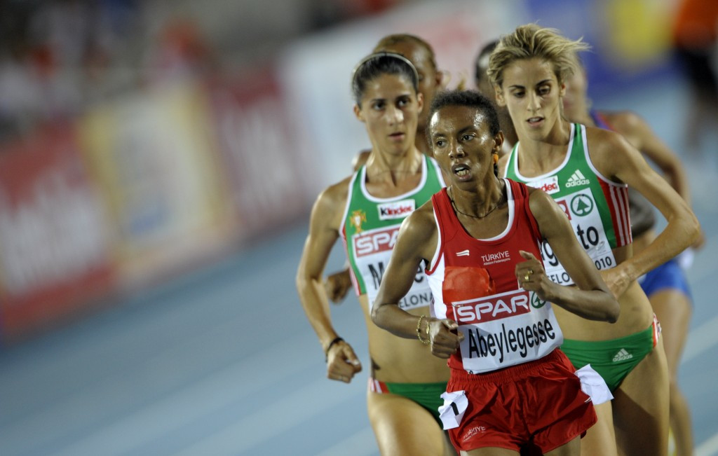 Turkish runner Abeylegesse loses 2 Olympic medals for doping