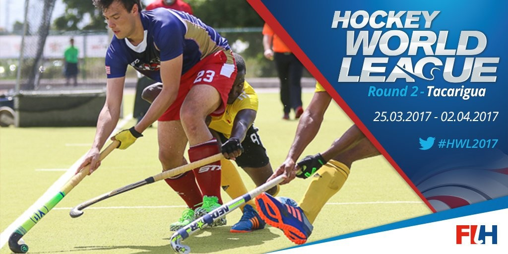 Canada and Japan complete group stage of Hockey World League event unbeaten