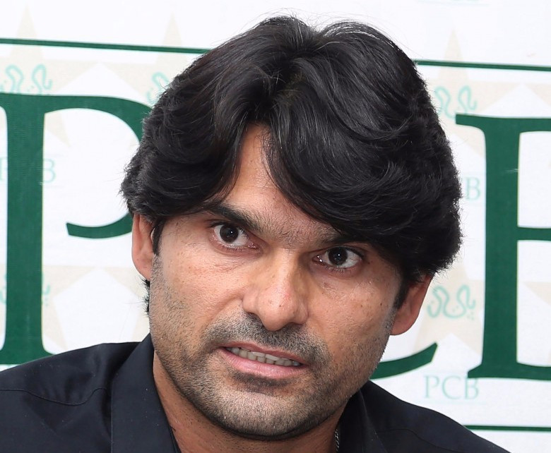 Mohammad Irfan has been banned for a year by the Pakistan Cricket Board over spot-fixing allegations ©Getty Images