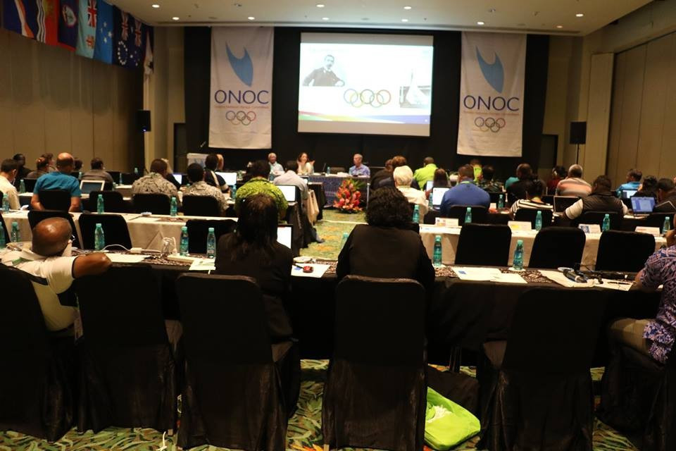 ONOC weigh up future participation at Olympic Council of Asia events