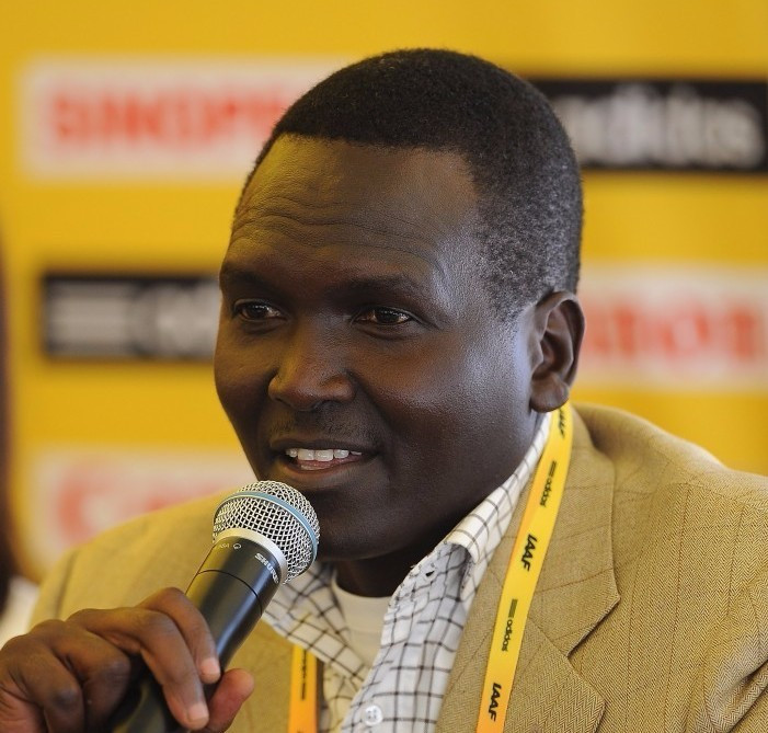 Tergat enters running to replace Keino as National Olympic Committee of Kenya chair