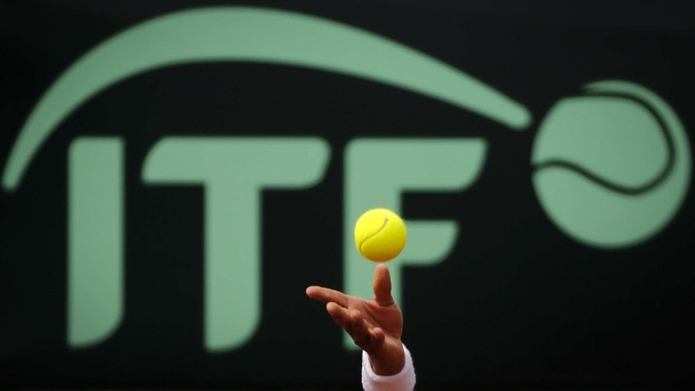 ITF announce major restructure of professional tennis in bid to cut player numbers