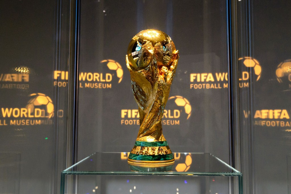 FIFA has recommended a new six-team play-off qualification tournament be staged to decide the final two nations at the expanded World Cup ©Getty Images