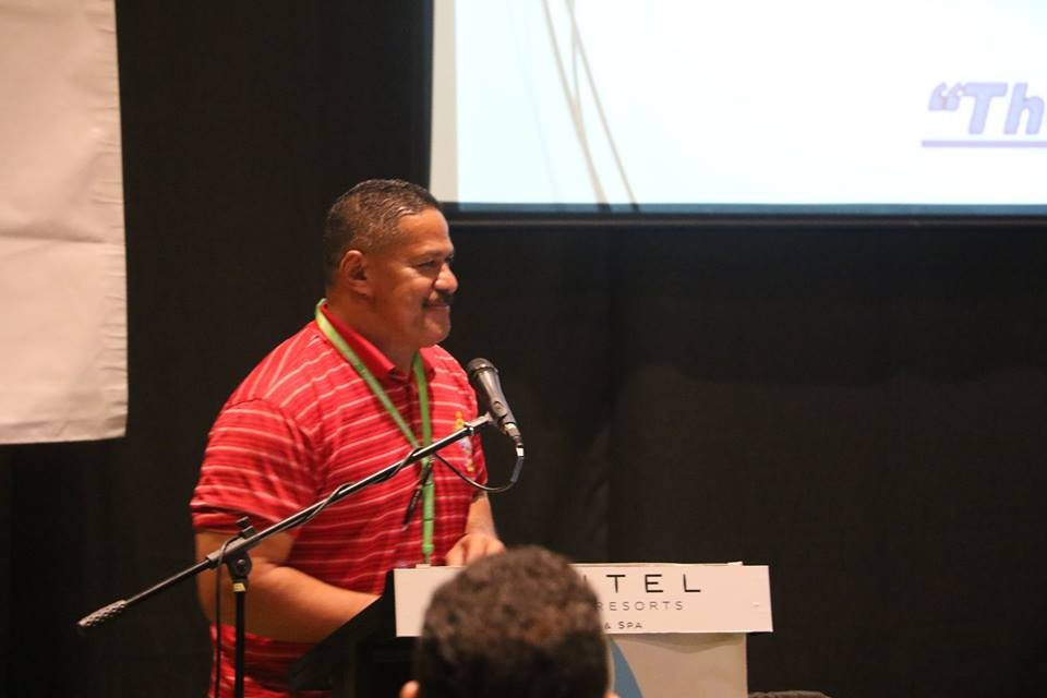 "Tonga 2019 admit preparations are ""running late"" but stress country will host Pacific Games"
