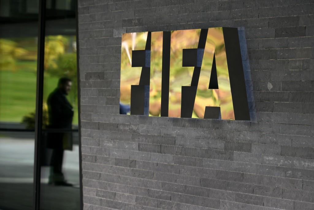FIFA announce $369 million loss