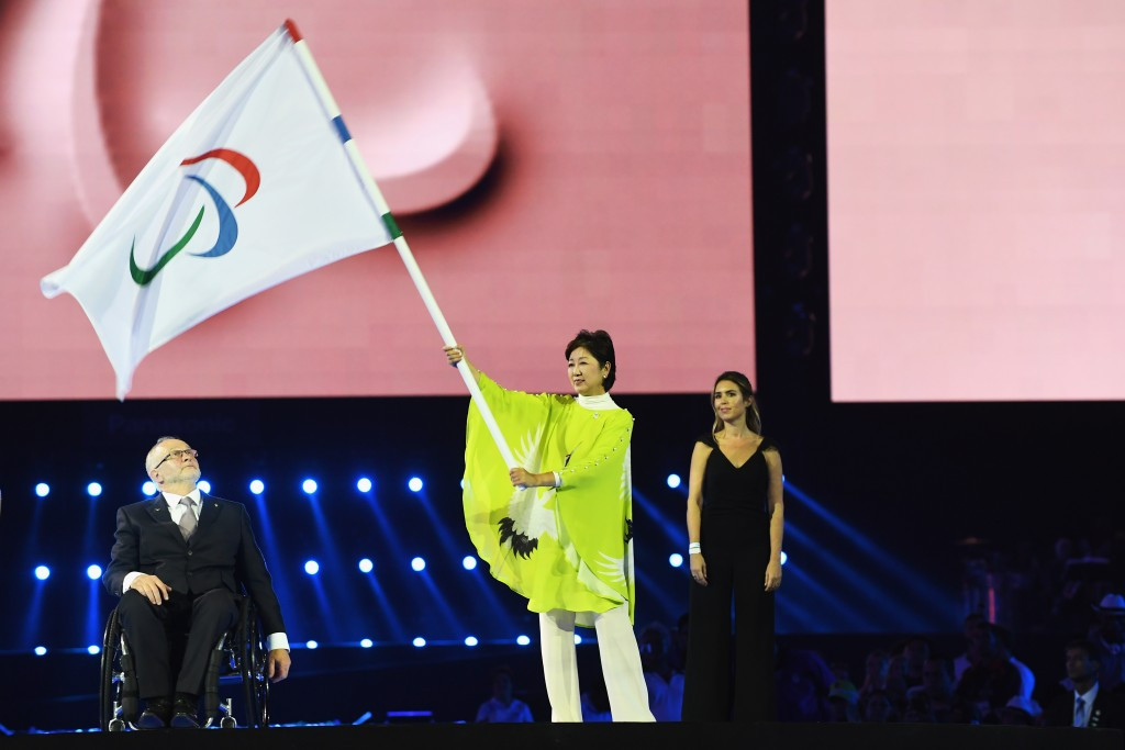 Tokyo 2020 have vowed to ensure the Paralympic Games are fully inclusive and accessible to everyone ©Getty Images