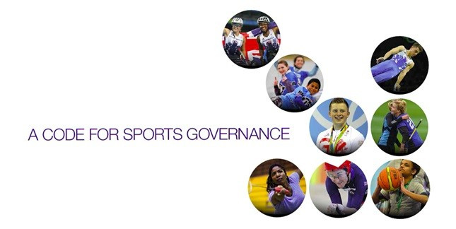 A total of 57 governing bodies funded by UK Sport and Sport England are on course to be compliant with the newly-launched Code of Sports Governance ©UK Sport
