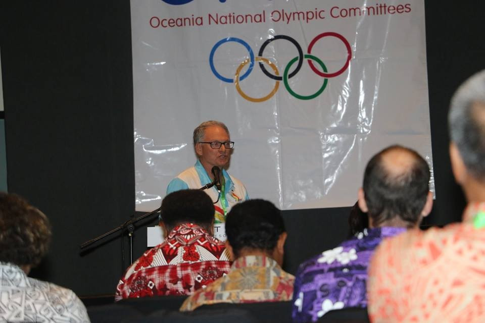 Vanuatu 2017 expecting over 1,800 athletes at Pacific Mini Games