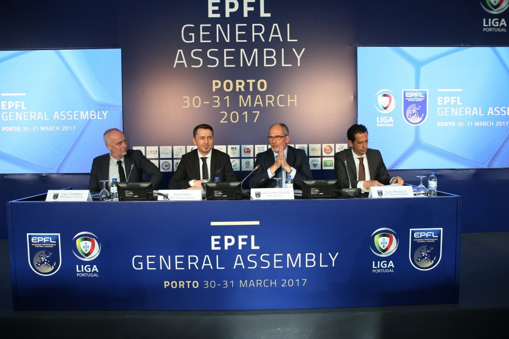 EPFL call for extraordinary General Assembly after agreement with UEFA expires