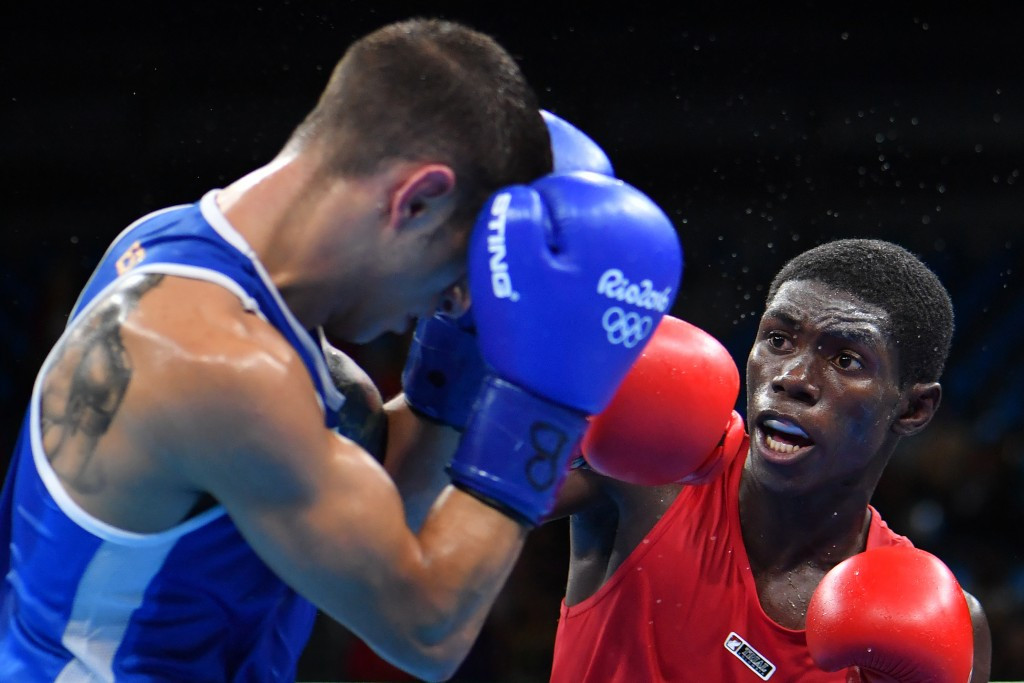 Colombia Heroicos maintain unbeaten record in World Series of Boxing