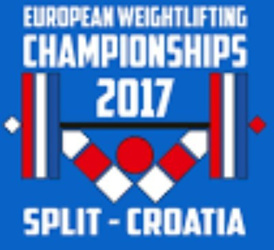 Split is due to host the European Weightlifting Championships ©Split 2017