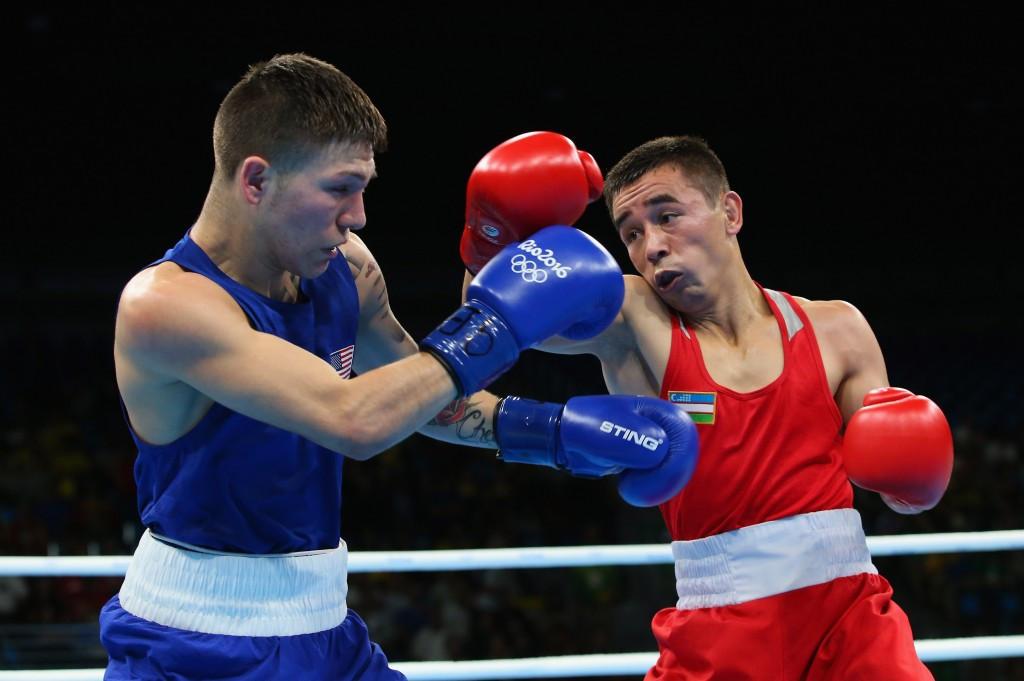 Olympic champion Dusmatov helps Uzbek Tigers claim WSB victory