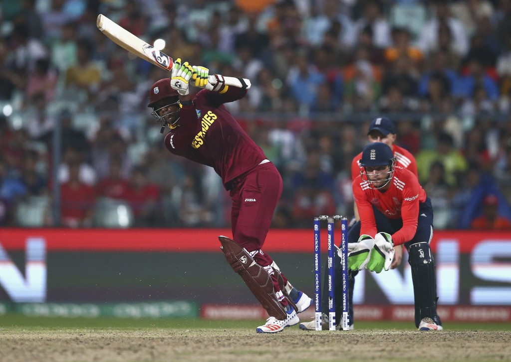 The West Indies are the reigning World Twenty20 champions ©Getty Images