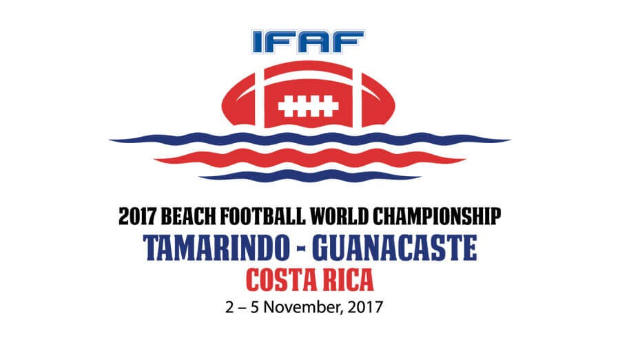 """Organisers of first IFAF Beach Flag World Championship claim it is """"a dream come true"""""""