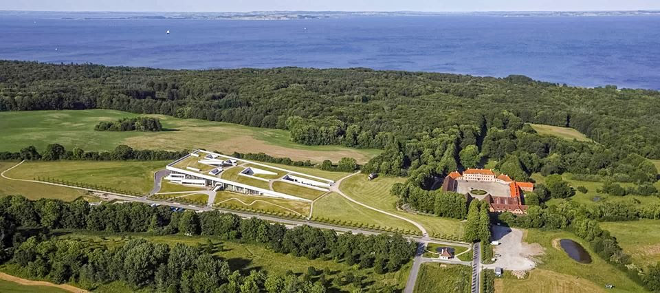 Aarhus are promising a traditional-style course for the IAAF World Cross Country Championships in 2019 ©DAF