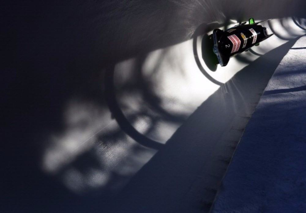 Para-bobsleigh will debut at the Beijing 2022 Winter Paralympics ©IBSF