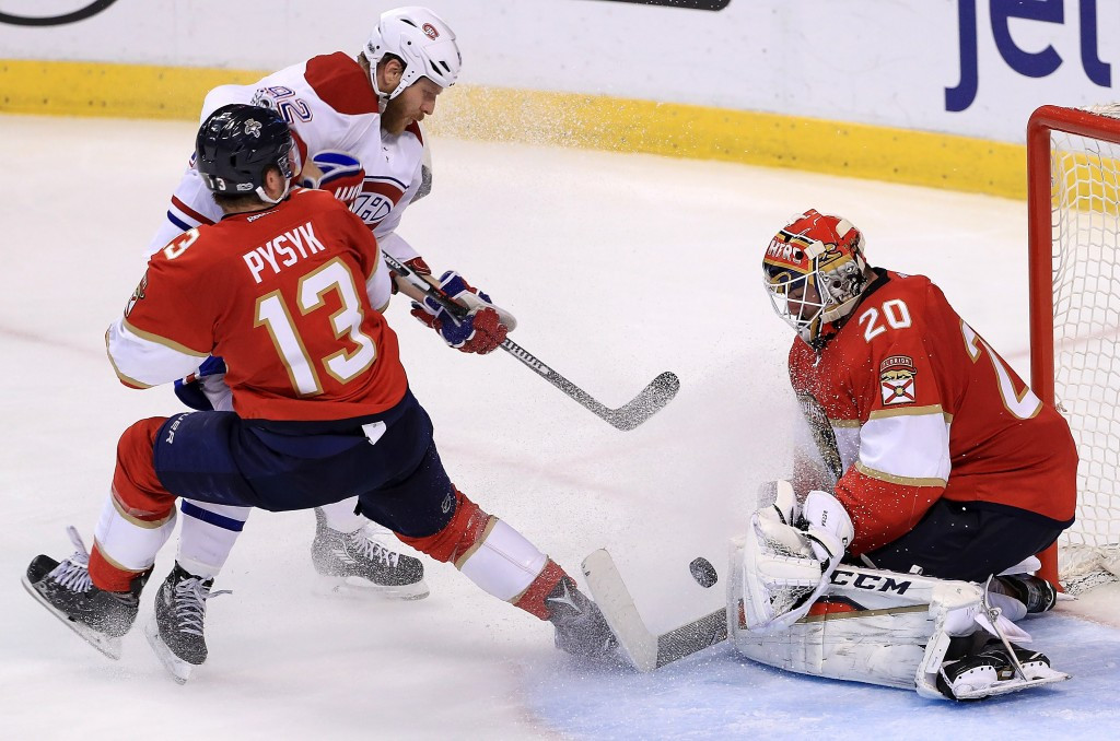Officials from the IOC and the IIHF have expressed hope that a deal can still be reached ©Getty Images