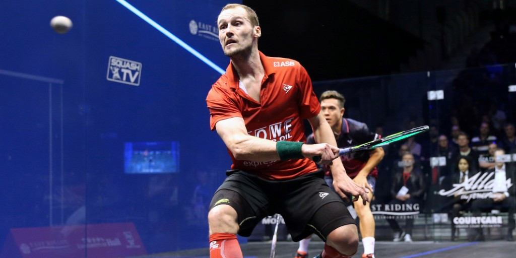 Gaultier and Massaro named PSA's March Players of the Month