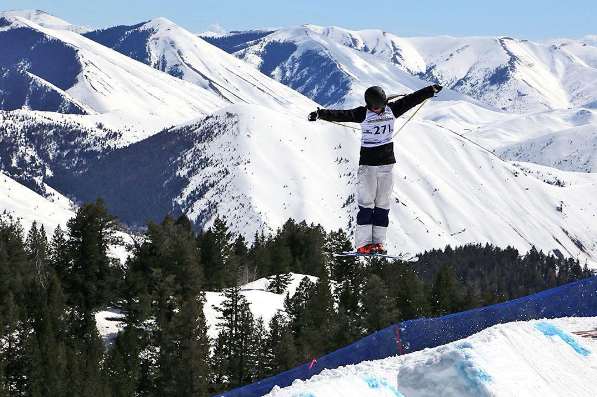American duo claim moguls titles at FIS Junior Freestyle World Championships