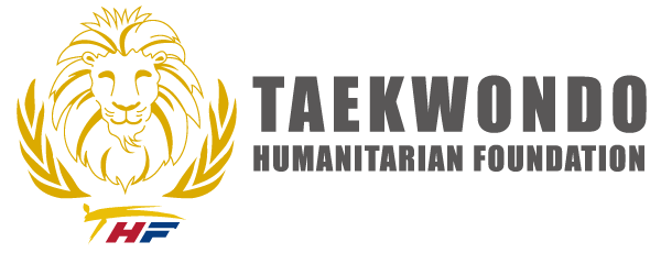 A new video released by the Taekwondo Humanitarian Foundation features some of the initiative's youngsters in action ©THF