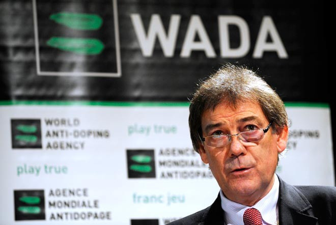 Former WADA director general appointed chair of IAAF Athletics Integrity Unit