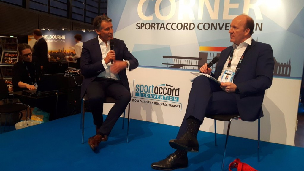 SportAccord Convention: Day three