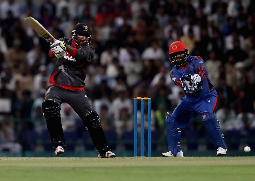 Cricketer fined after cheating during ODI in Abu Dhabi