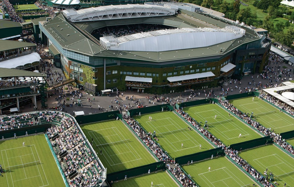 Wimbledon to stage wheelchair tennis singles in 2016