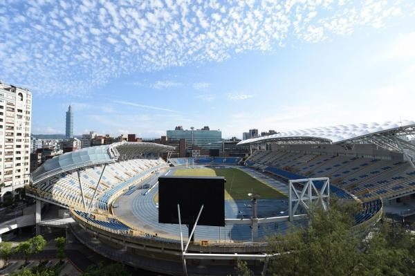 Taipei 2017 announce Summer Universiade Opening Ceremony tickets have sold out