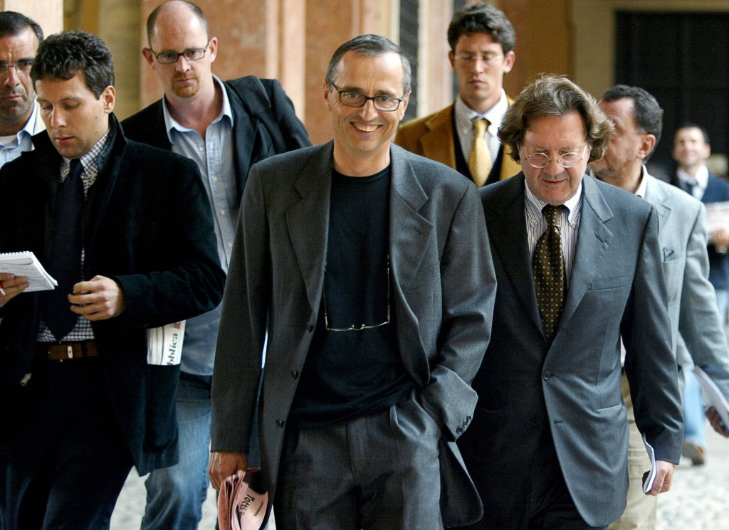 "WADA ""satisfied"" with tribunal decision on trio including Ferrari"