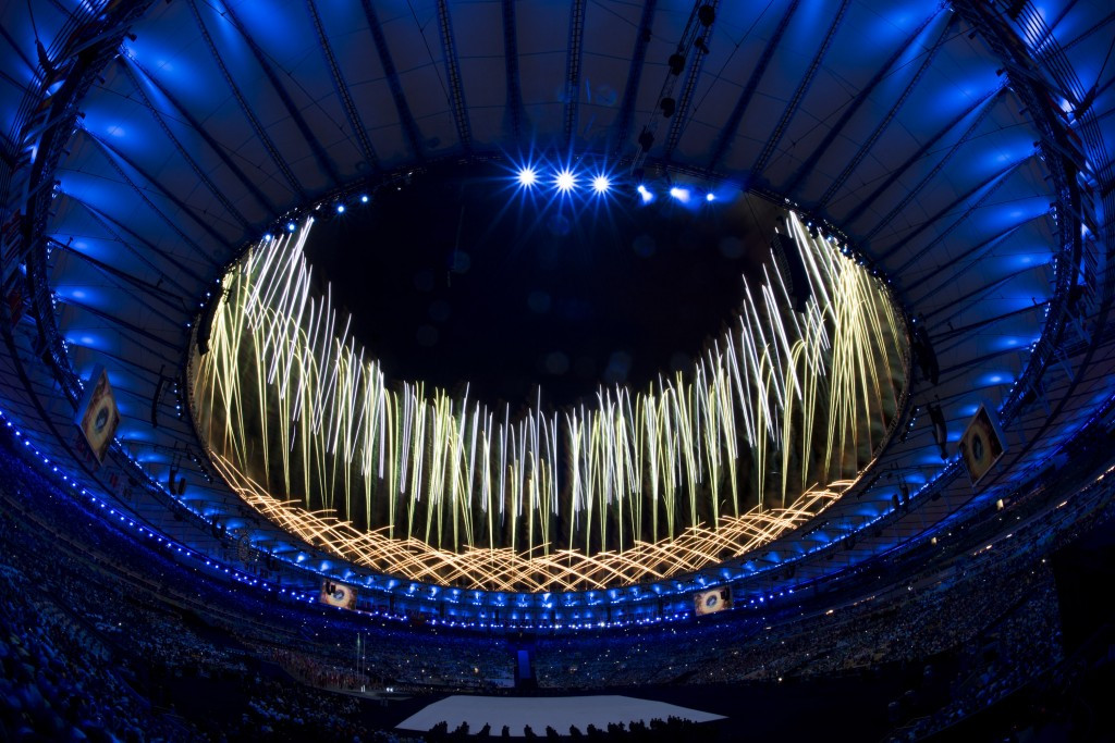 WADA praise International Paralympic Committee for Rio 2016 anti-doping programme