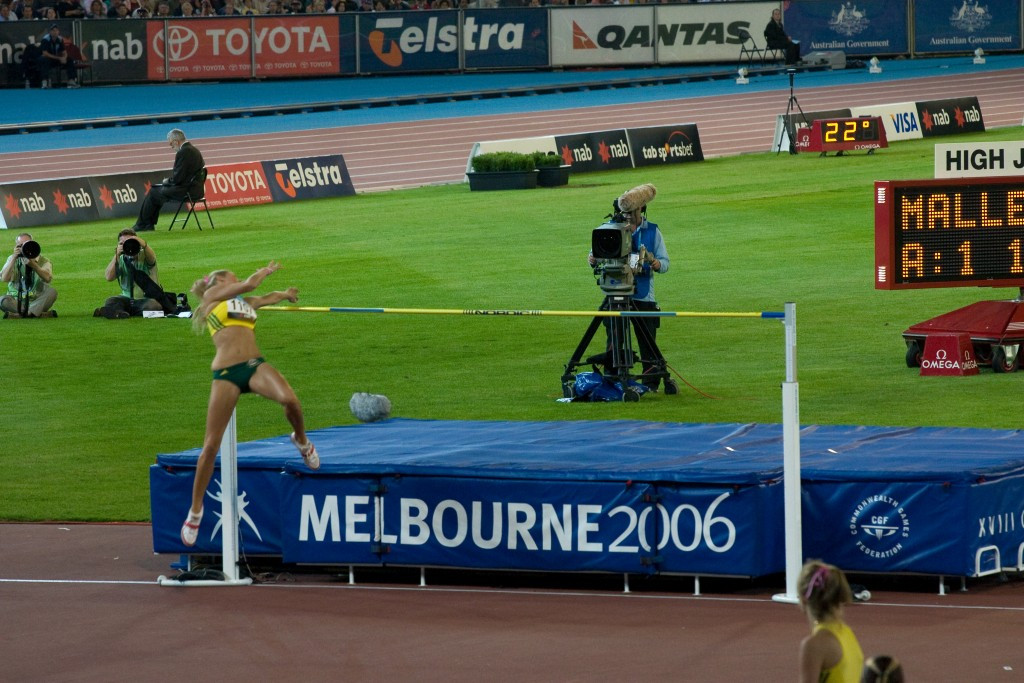 Melbourne hosted the 2006 Commonwealth Games and may be interested in staging them again in 2022 ©Getty Images