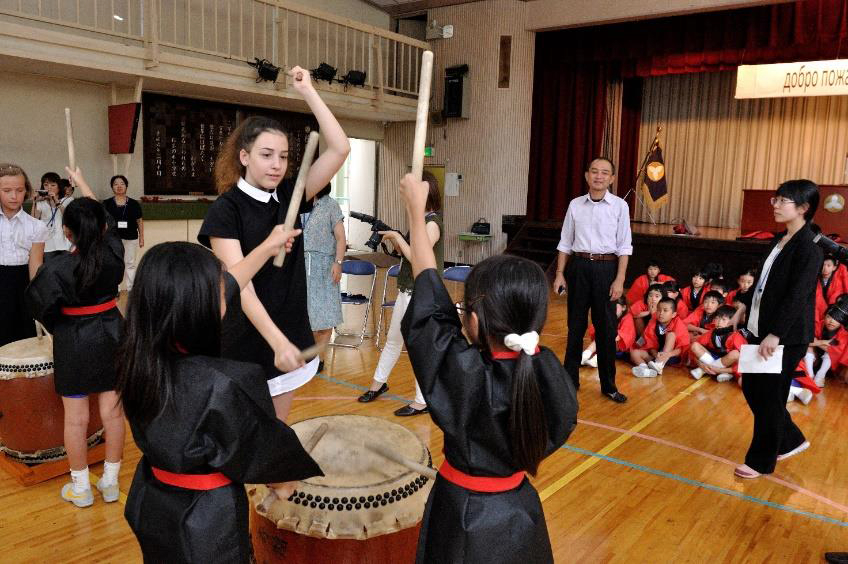 Education programme launched by Tokyo 2020