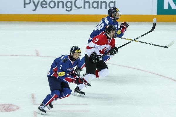 Estonia edge hosts at Pyeongchang 2018 ice hockey test event