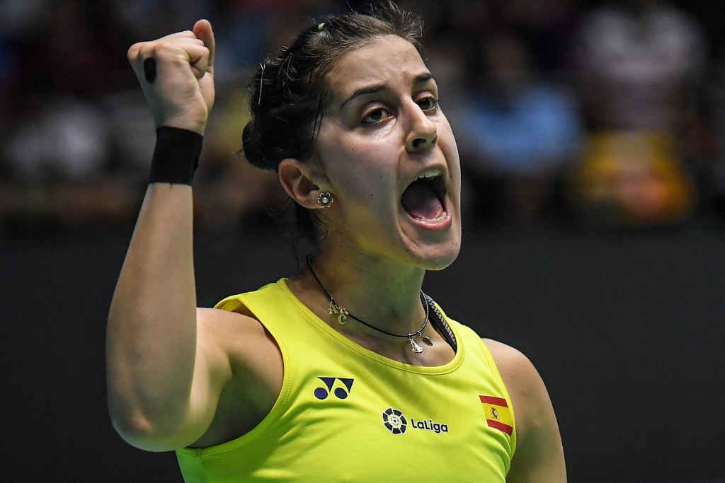 Olympic champion knocks out title holder at BWF Malaysia Super Series